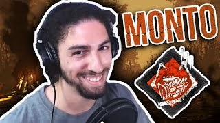 Why Dead by Daylight Community Loves Monto