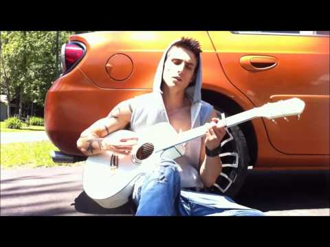 Jessie J Nobody's Perfect - Kevin Bazinet Cover