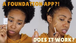 I'm going to finally find my PERFECT foundation shade.... hopefully
