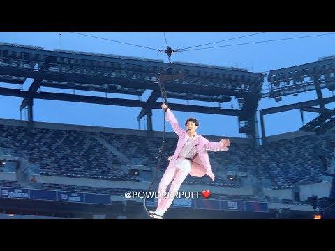 190519 - Euphoria - BTS 방탄소년단 - Speak Yourself Tour - Metlife Day 2 - HD FANCAM
