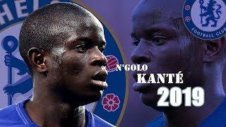 N'Golo Kanté 2019 Chelsea
