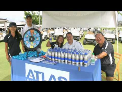 ATLAS INSURANCE - In the Community