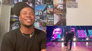 Skai Jackson's Tango - Dancing With The Stars | Reaction