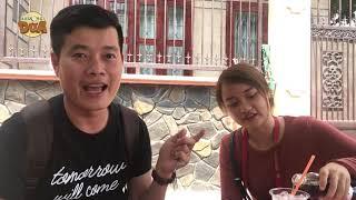 """Khương Dừa ăn trưa, thấy thanh niên đẹp trai nảy sinh ý định gả """"con gái"""" và kết quả thì....!!!!"""