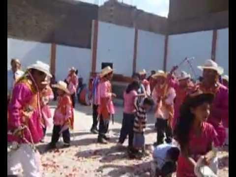NEGRITOS DE COCAS.FAM.LAZO-RESIDTS. EN SAN CLEMENTE BAILANDO EN LIMA EL 18 DE DIC DE 2011 PART III