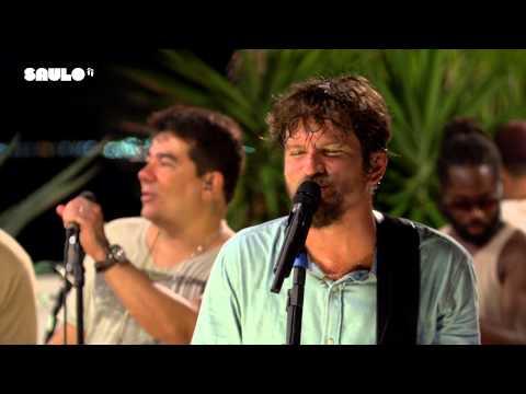 Baixar Saulo - Primeiro show ao vivo pela internet - www.saulo.net.br