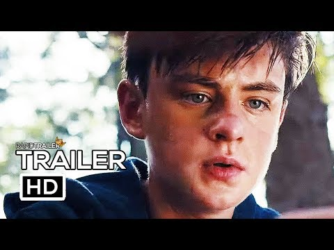 LOW TIDE Official Trailer (2019)