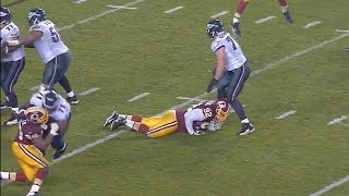 NFL Worst Effort Plays