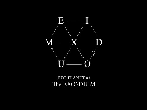 EXO PLANET #3 - The EXO'rDIUM - 2