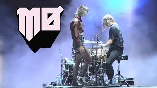 MØ [LIVE] @ Lollapalooza Festival Argentina 2017 *FULL SHOW*