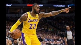 """""""The Mark of the Beast is"""": LeBron Raymone James, LA Lakers 2022 3-Peat for Vogel 79th Playoff Win!"""