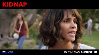 KIDNAP - In Cinemas August 10 across the Middle East