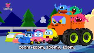 Baby Car   Car Songs KIDS EARNING RHYMS