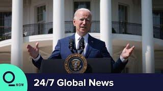 LIVE: Biden Orders Electric Vehicles Make Up Half of U.S. Sales by 2030 | Top News