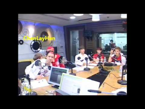 Exo Funny Moments Part 4 (2013)