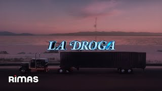 BAD BUNNY - LA DROGA   EL ÚLTIMO TOUR DEL MUNDO [Visualizer]