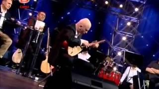 Sinan Ayyıldız - Sinan Ayyıldız Solo - Aman Avcı (Azerbaijan Song)