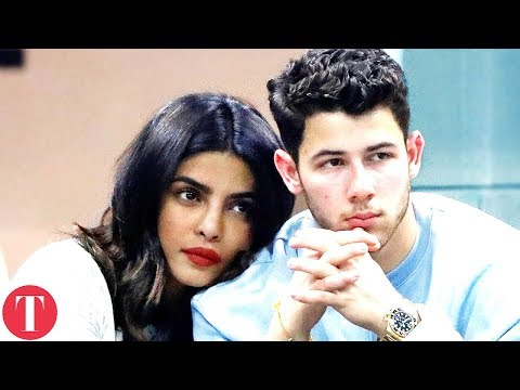 There's Something Strange Happening With Priyanka Chopra And Nick Jonas Marriage