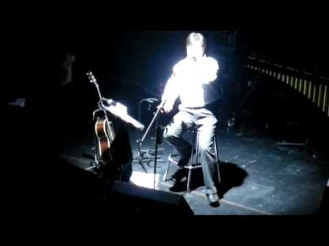Юрий Шевчук и ДДТ. Стихи и Песни. 22 марта 2011 года. Part 4