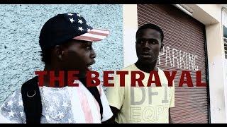 The Betrayal @JnelComedy