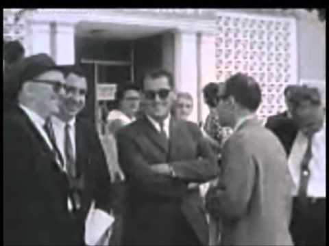 Car And Driver Subscription >> May 23-24, 1964 - FBI reenactment of the Kennedy ...