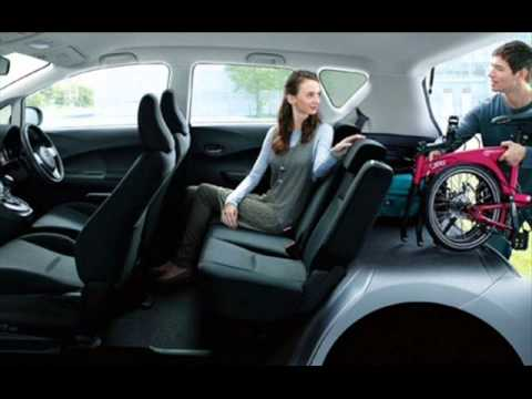 Nuova Subaru Trezia.wmv