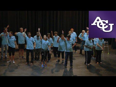 ACU Theatre & 2dance2dream
