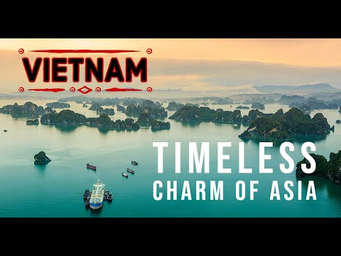 Discover Vietnam from above