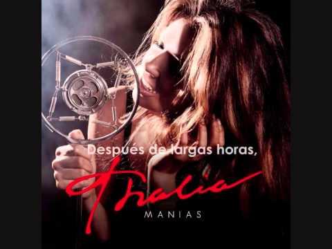 Thalía - Manías (2012)