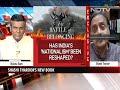 The Battle Of Belonging: Shashi Tharoors New Book - 26:46 min - News - Video