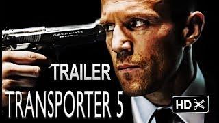 Transporter 5 :Reloaded  Trailer  ( 2022) - Jason Statham Action Movie |( FAN MADE)