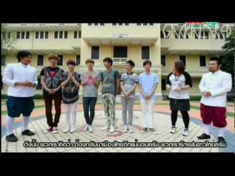 EXO-K Asian Lover Special 120922 (The last episode + unseen scenes)