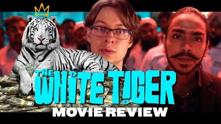 The White Tiger (2021) - Movie Review | Rajkummar Rao | Priyanka Chopra | Adarsh Gourav