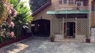 Chiang Rai - My old house near Mae Sai