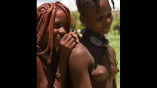 Le peuple des Himbas
