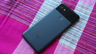 Video Google Pixel 2 XL Zq4u8lcjVwg