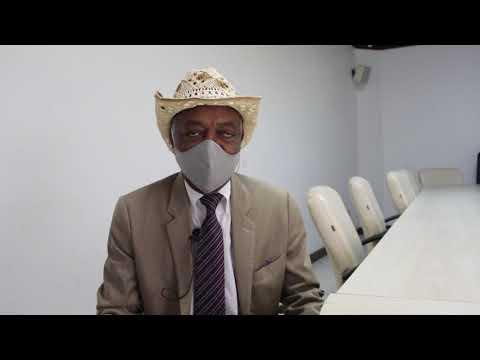 Entrevista com o vereador João Bililiu