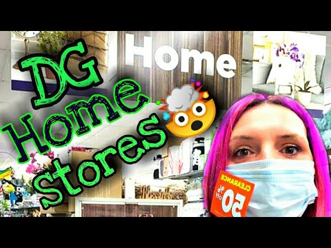NCI Surprise Pennies | What is a Dollar General Home Store