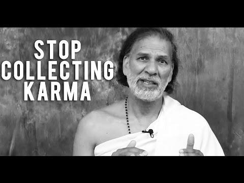 Karma Regarding towards Buddhism