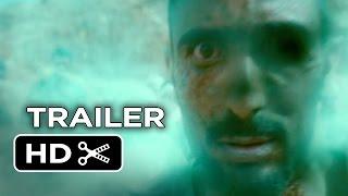 The Pyramid (2014) Horror Movie Trailer HD