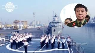 Nóng! Việt Nam đem vũ khí 'tối tân' ra Trường Sa đáp trả Trung Quốc, biển Đông lại nóng