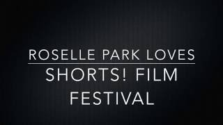 "Roselle Park Film Festival Promo Video #1 - ""Waking Sleeping Bat"" by Sashko Danylenko"