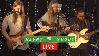 Haunt The Woods Live In Session (Full Show)