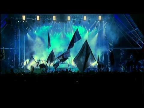 Baixar Muse - Hysteria Live Glastonbury 2004