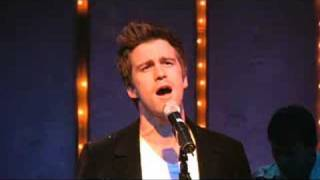 """Gavin Creel sings Pasek & Paul's """"Do You Remember?"""""""