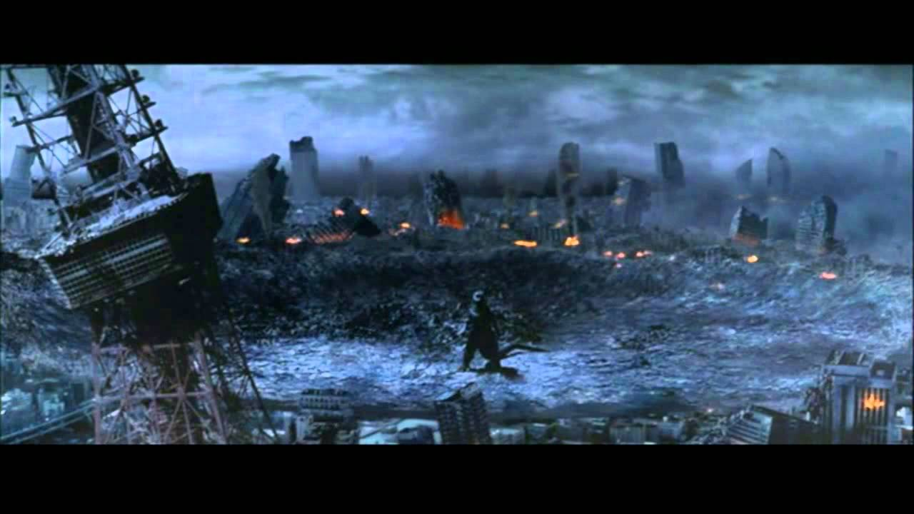 Viewing Gallery For - Godzilla Final Wars Monster XGodzilla Final Wars Monster X Vs Godzilla