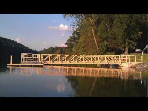 Ohney Docks Interview