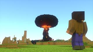Minecraft Animation - TNT / Animacja Minecraft - TNT