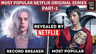 Top 10 Most Popular Netflix Original Series In Hindi & English  Top 10 Most Watched Netflix Shows