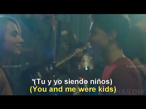 OneRepublic - Kids [Lyrics English - Español Subtitulado]